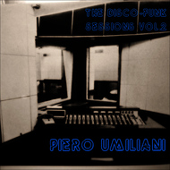 Albumcover Piero Umiliani - The Disco-Funk Sessions, Vol. 2