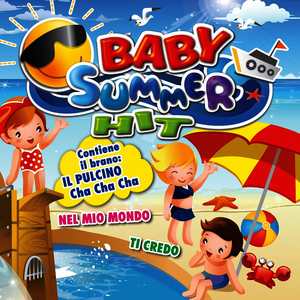 Albumcover Various Artists - Baby Summer Hit
