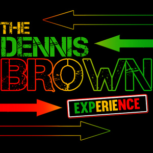 Albumcover Dennis Brown - The Dennis Brown Experience