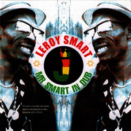 Albumcover Leroy Smart - Mr Smart In Dub