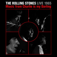 Albumcover The Rolling Stones - Live 1965: Music From Charlie Is My Darling (Live From England/1965)