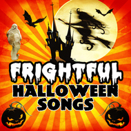 Halloween Sound FX - Frightful Halloween Songs