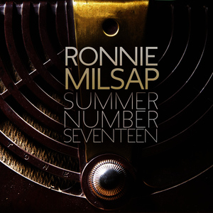 Albumcover Ronnie Milsap - Summer Number Seventeen