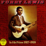 Albumcover Furry Lewis - In His Prime 1927-1928