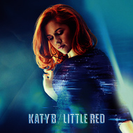 Albumcover Katy B - Little Red (Deluxe) (Explicit)