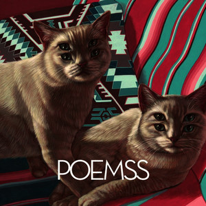Albumcover Poemss - Poemss