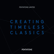 Albumcover Various Artists - Creating Timeless Classics