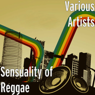 Albumcover Gregory Isaacs - Sensuality of Reggae