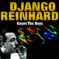 Albumcover Django Reinhardt - Count The Days