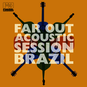 Albumcover Various Artists - Far Out Acoustic Session Brazil
