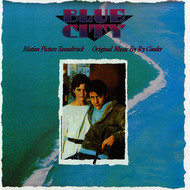 Albumcover Ry Cooder - Blue City Motion Picture Soundtrack