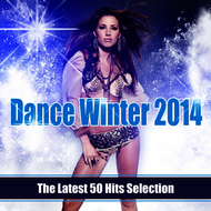 Albumcover Various Artists - Dance Winter 2014
