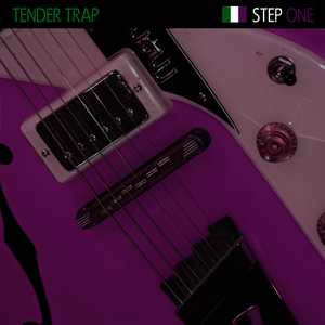 Albumcover Tender Trap - Step One