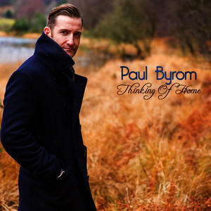 Albumcover Paul Byrom - Thinking Of Home
