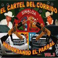 Chalino Sanchez - Recordando el Parral Vol. 3