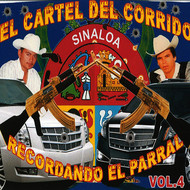 Chalino Sanchez - Recordando el Parral Vol. 4