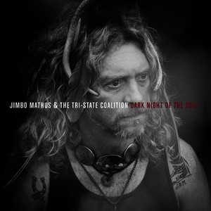 Albumcover Jimbo Mathus - Dark Night of the Soul