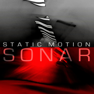 Albumcover Sonar - Static Motion