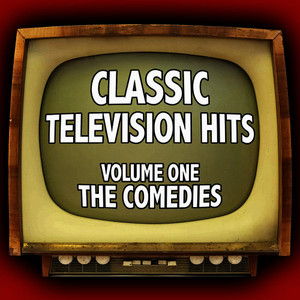 Albumcover Dominik Hauser - Classic Television Hits Volume One: The Comedies