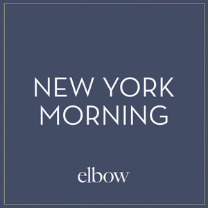 Albumcover Elbow - New York Morning