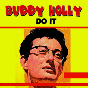 Albumcover Buddy Holly - Do It