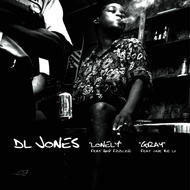 D.L Jones feat. Amp Fiddler - Lonely