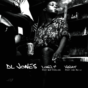 Albumcover D.L Jones feat. Amp Fiddler - Lonely