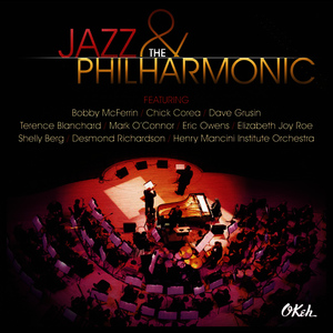 Albumcover Various Artists - Jazz and the Philharmonic