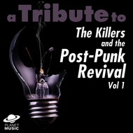 A Tribute to the Killers and the Post-Punk Revival Vol. 1