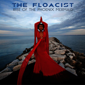 Albumcover The Floacist - Rise Of The Phoenix Mermaid