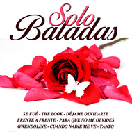 Various Artists - Solo Baladas