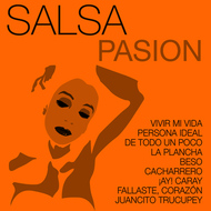 Various Artists - Salsa Pasión