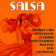 Various Artists - Salsa