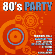 Various Artists - 80's Party