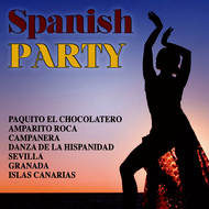 Various Artists - Spanish Party