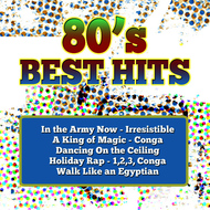Various Artists - 80's Best Hits
