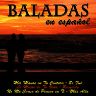 Various Artists - Baladas en Español