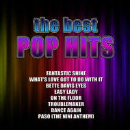 Various Artists - The Best Pop Hits