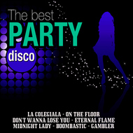 Various Artists - The Best Party Disco