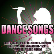Various Artists - Dance Songs