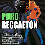Various Artists - Puro Reggaetón