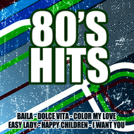 Various Artists - 80's Hits