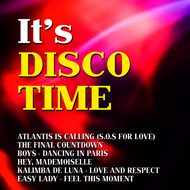Various Artists - It's Disco Time