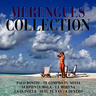 Various Artists - Merengues Collection