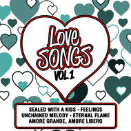 Albumcover Various Artists - Love Songs Vol. 1