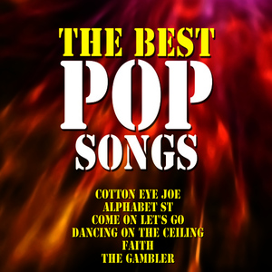 Albumcover Various Artists - The Best Pop Songs