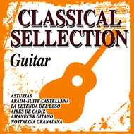 Albumcover Various Artists - Classical Selection - Guitar