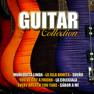 Albumcover Various Artists - Guitar Collection