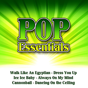 Albumcover Various Artists - Pop Essentials