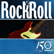 Albumcover Various Artists - Rock & Roll